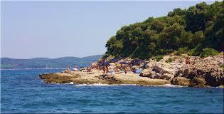 Spiagge gay a Rovigno