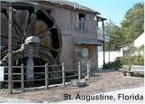 La città più antica della Florida: St. Augustine