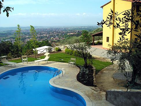Weekend centro benessere Toscana - Viaggiamo