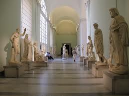 I musei archeologici in Italia