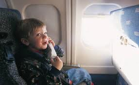 Come prenotare un volo per un bambino non accompagnato