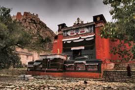 Dove dormire e mangiare in Tibet