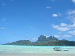 Clima Bora Bora luglio