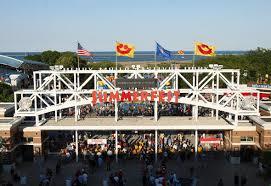 I festival di luglio 2014