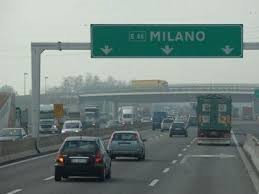 Come raggiungere Milano da Roma