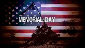 Che cos' è il Memorial Day