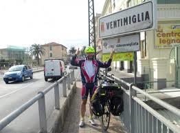 I tour in bicicletta per l'Italia costiera