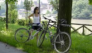 I tour in bici per i single