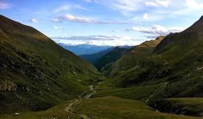Escursioni in Europa