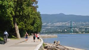 Le attrazioni per i bambini a Vancouver