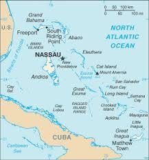 Clima luglio Nassau, Bahamas