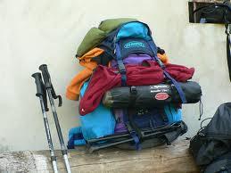 Come prepararsi per un trekking