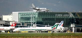L'aeroporto di Torino