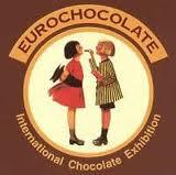 L'Eurochocolate a Perugia
