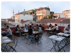 Dove fare colazione a Istanbul?