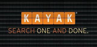Come prenotare un viaggio con kayak