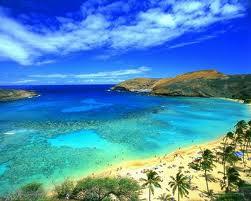 Il clima a luglio nelle Hawaii