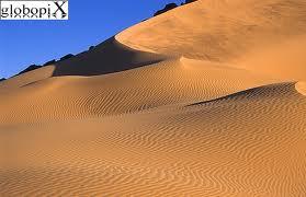 Esplorare il Sahara