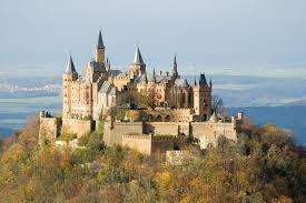 Il tour dei castelli della Foresta Nera