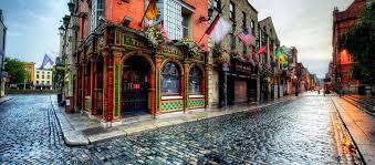 Quanto costa vacanza studio in Irlanda