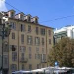 Visitare ghetto ebraico Torino