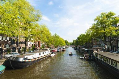 Cose da fare ad Amsterdam