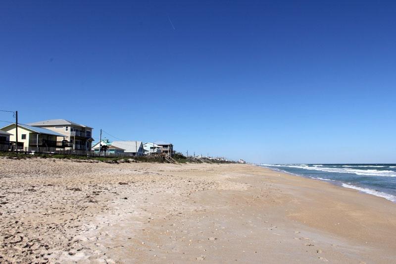 Bethune Beach, Florida