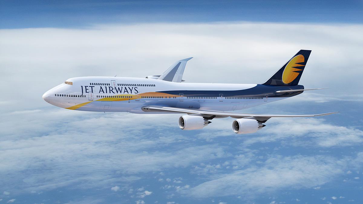 Hostess Jet Airways