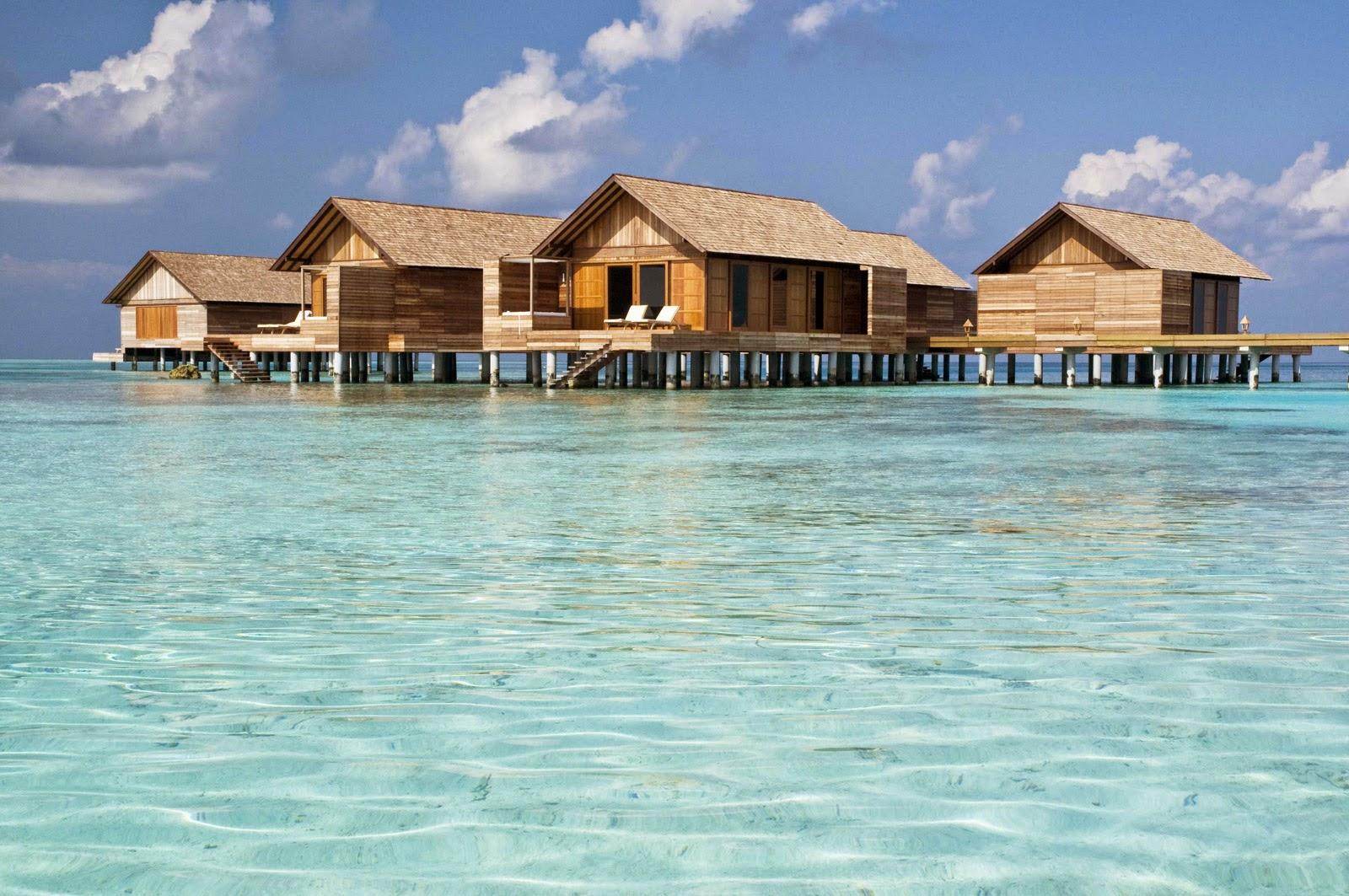 Resort bambini Maldive