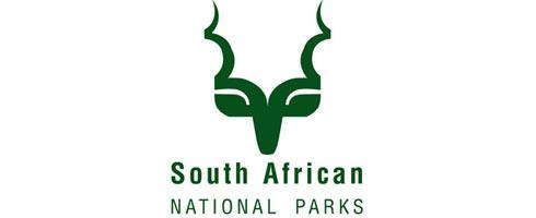 SANParks Logo 2010 1