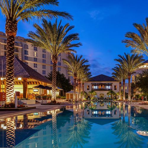 La Costa del Tesoro in Florida: Palm Beach (parte 2)