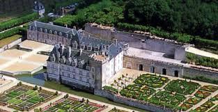Come raggiungere Castello Villandry