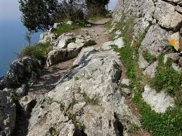 Trekking sul sentiero degli dei a Sorrento