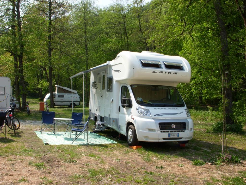 camperslovenia