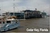 La Costa della Natura in Florida: Cedar Key
