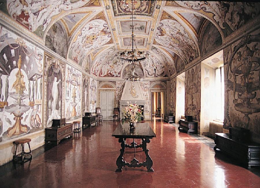 Quali sono orari e prezzi Certosa di Parma