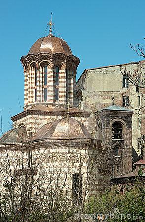 curtea veche oldest church bucharest 19347286