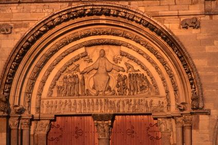 Tour Borgogna cattedrali gotiche