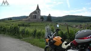 Tour Lago di Costanza in moto
