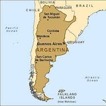 Come arrivare in Argentina spendendo poco