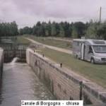 Tre itinerari in Borgogna in camper