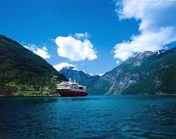 Itinerario crociera fiordi norvegesi