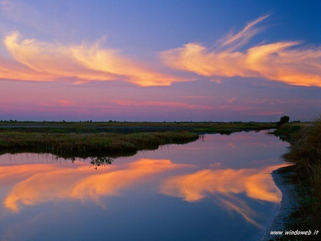 La Costa dello Spazio in Florida: Canaveral and Merritt Island