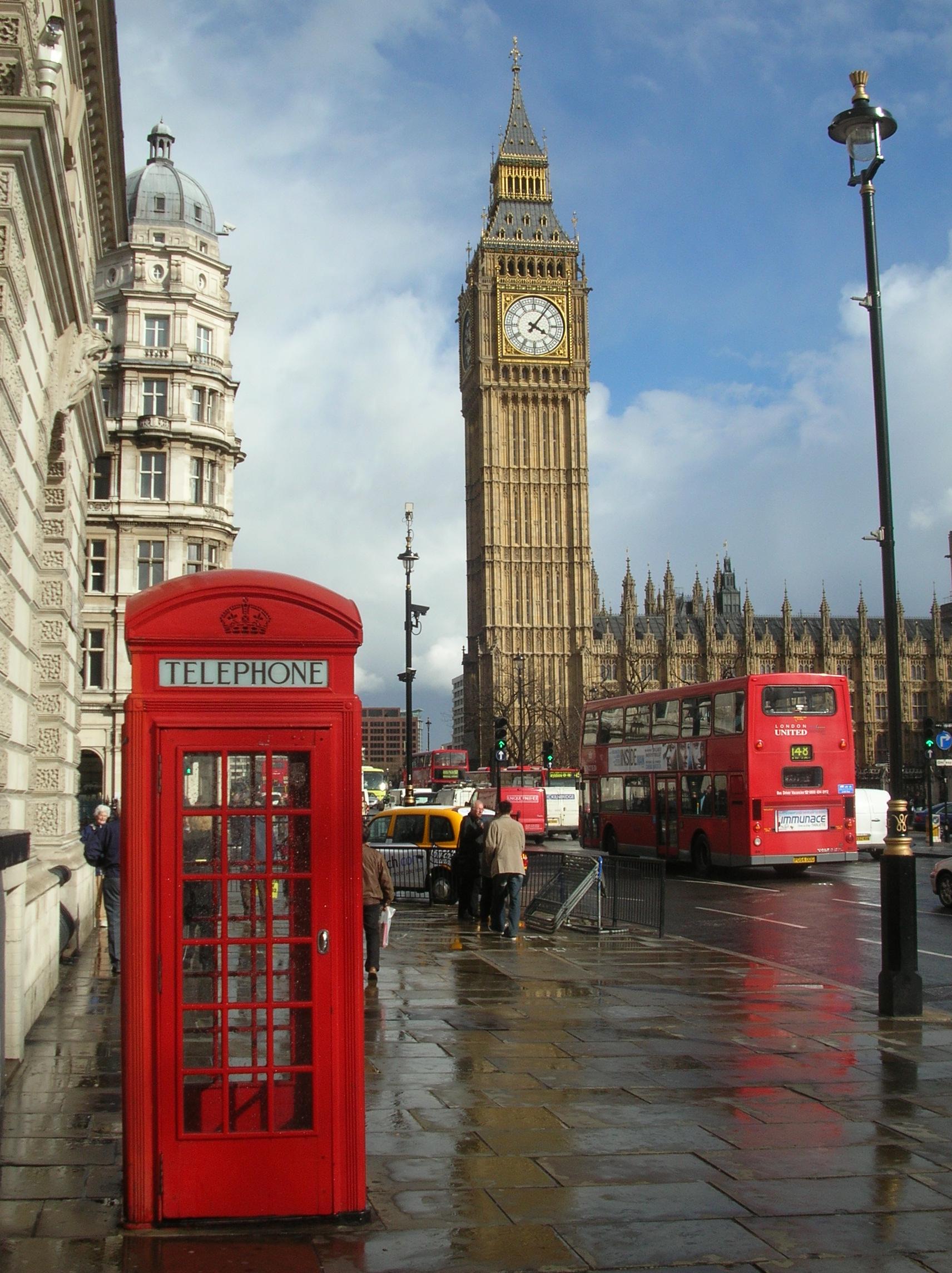 Dieci cose da fare gratis a Londra