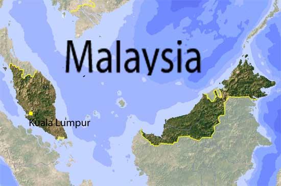 Qual è il periodo migliore per andare in Malaysia