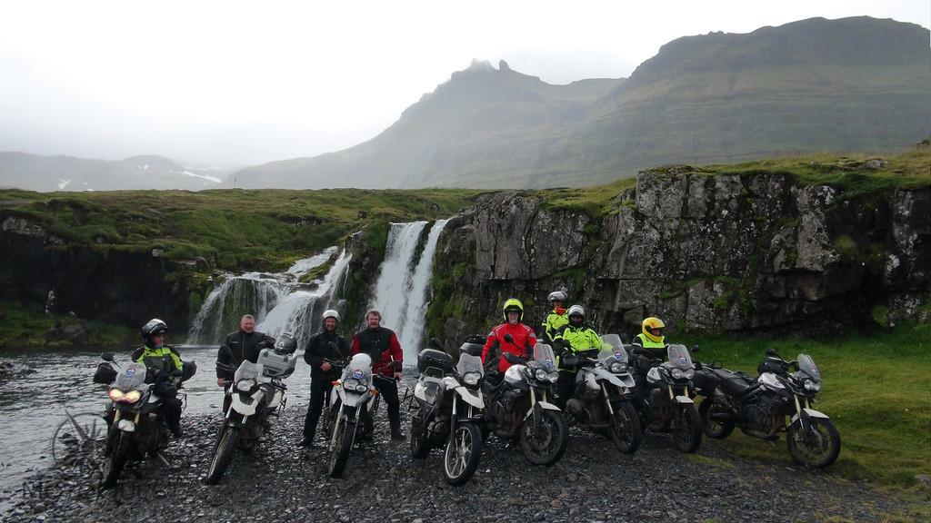 Quanto costa noleggio moto in Islanda
