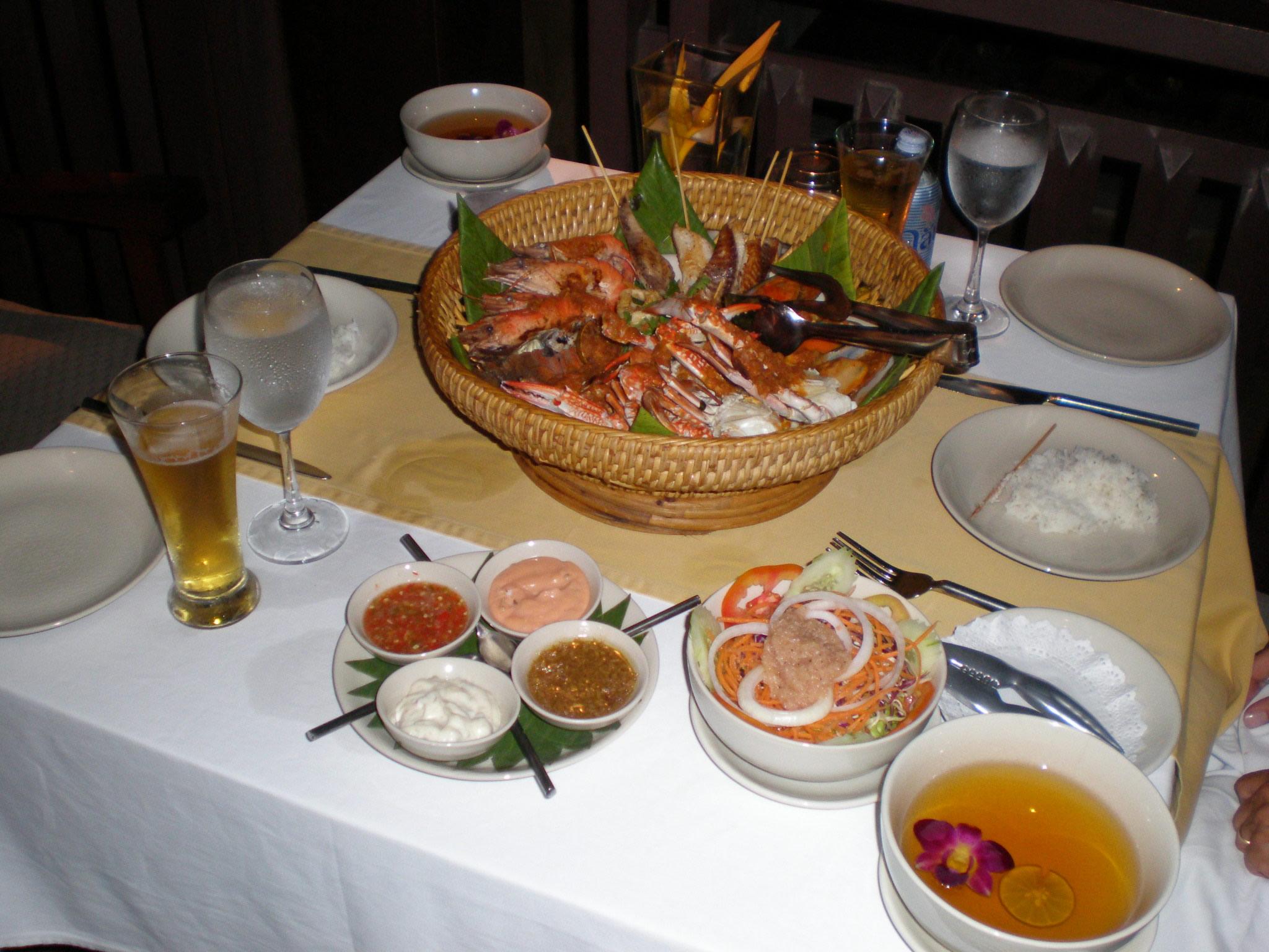Quali sono i piatti tipici della gastronomia thai viaggiamo for Piatti tipici laziali