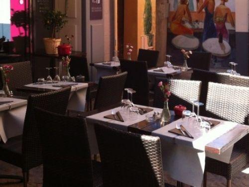 ristorante aix en provence
