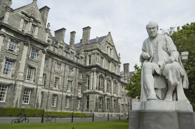 Dieci cose da fare gratis a Dublino
