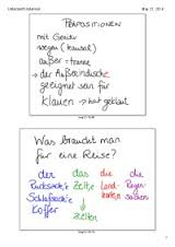 Come salutare in tedesco